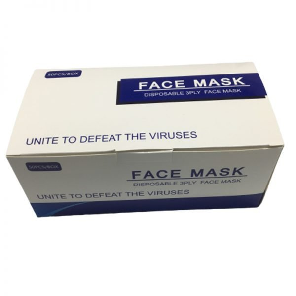Paper Boxes For Masks