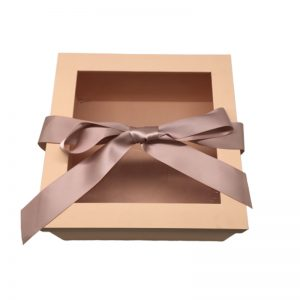Gift Boxes For Scarf