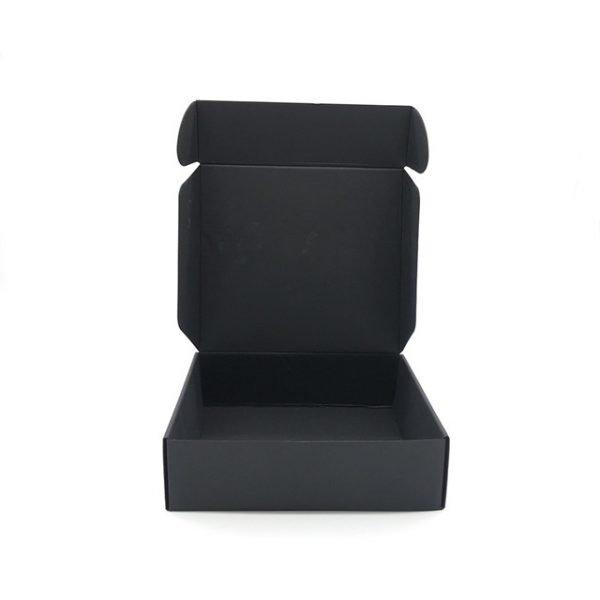black tuck top box