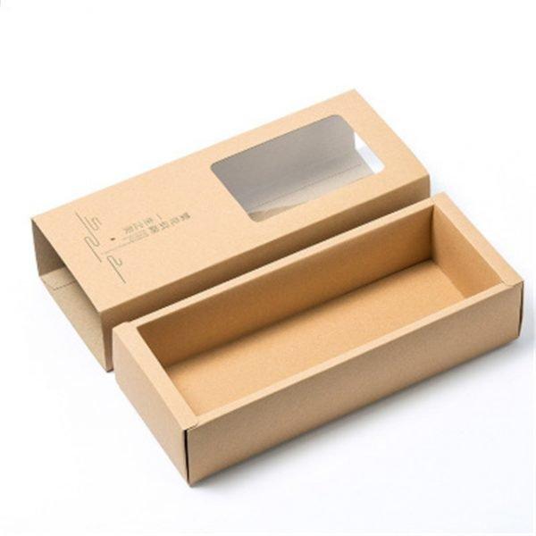 Kraft Drawer Boxes