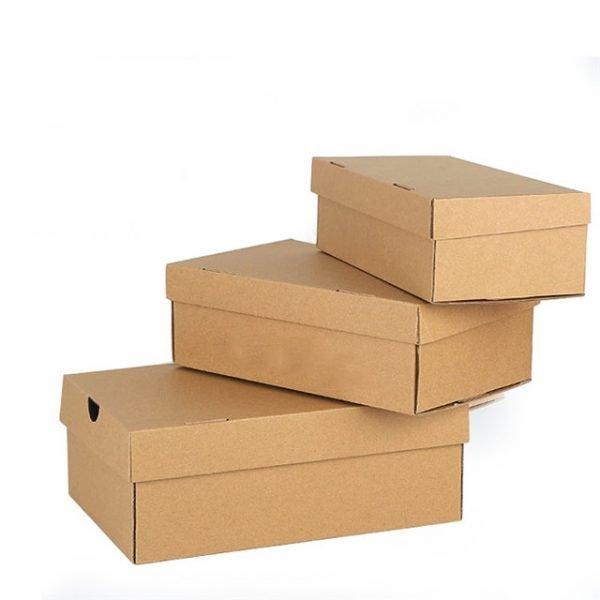 shoes paper box