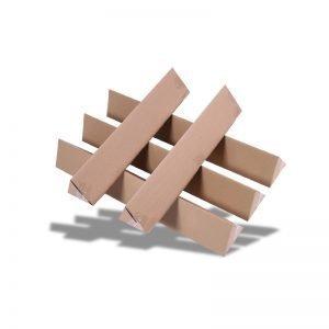 Triangular Corrugated Packing Box