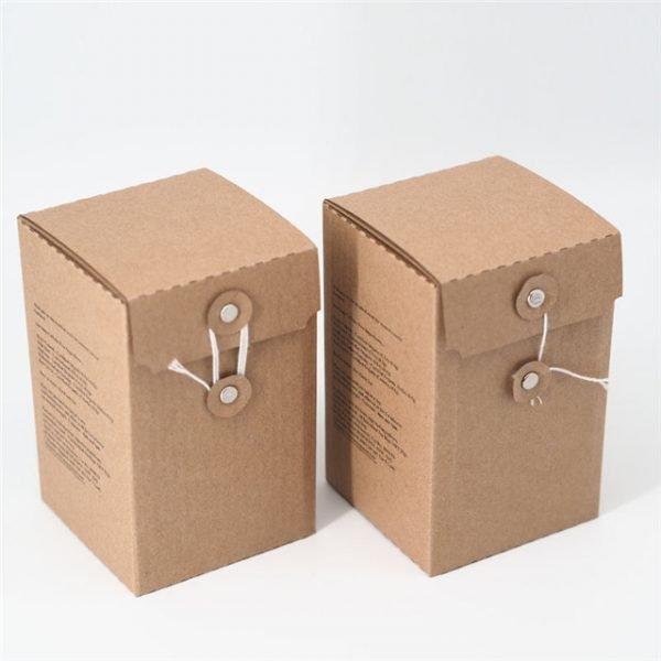 string tie box