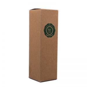 Brown Kraft Paper Boxes