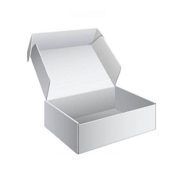 White Shoes Box