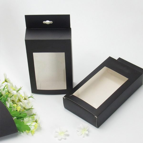 slot paper box