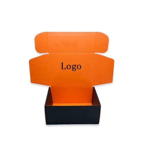 Tuck Top Corrugated Boxes