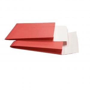 Gusset Expansion Envelope