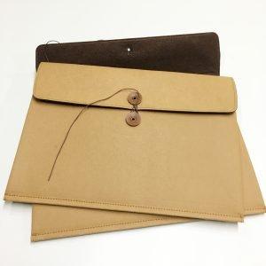 Washable String Tie Envelope