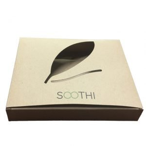 Soap Package Boxes