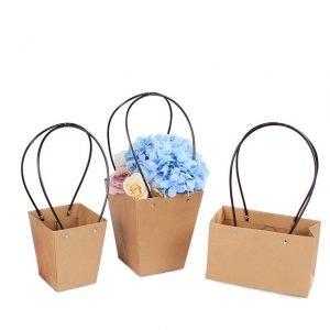 Bags Basket For Flower