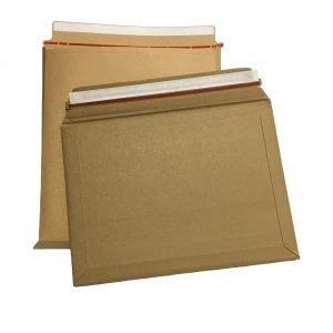 Corrugated Mailer Envelope