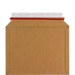 Brown Kraft Paper Shipping Envelope