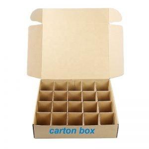 Custom Corrugated Box For Fruit