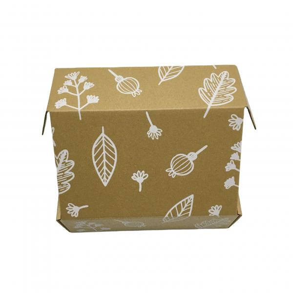 Printed Tuck Top Boxes