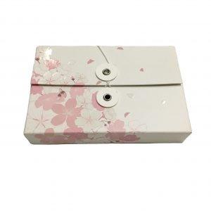 Packaging String Tie Box