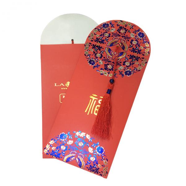 Hot Stamp Hongbao