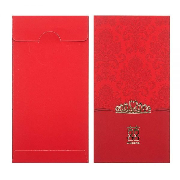 Red Packet Envelope
