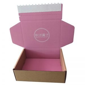 Package Box For Clothes