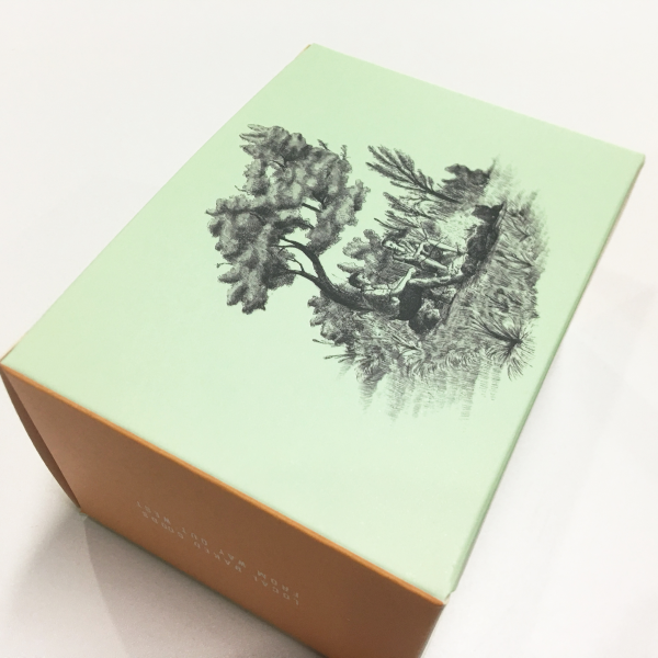 Gift Package Boxes