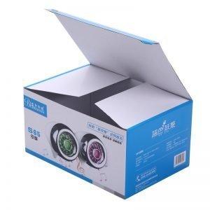Speaker Package Box