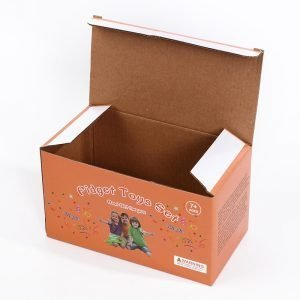 Toys Package Box