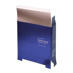 Facial Mask Box