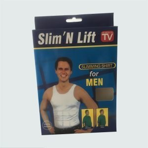 Shirt Package Box