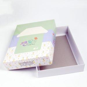 Sugar Package Box