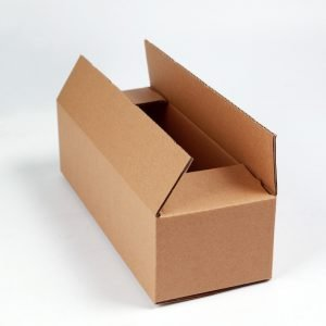Express Package Box