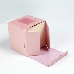 Cosmetic Package Box