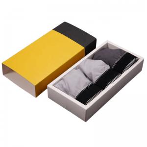 Socks Packaging Drawer Box