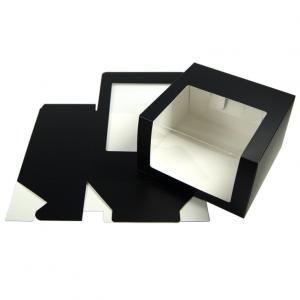Packaging Hat Box