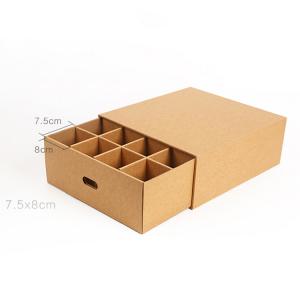Socks Packaging Box