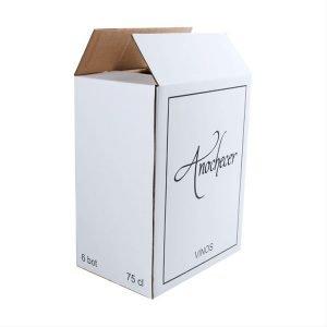 Wine Package Box
